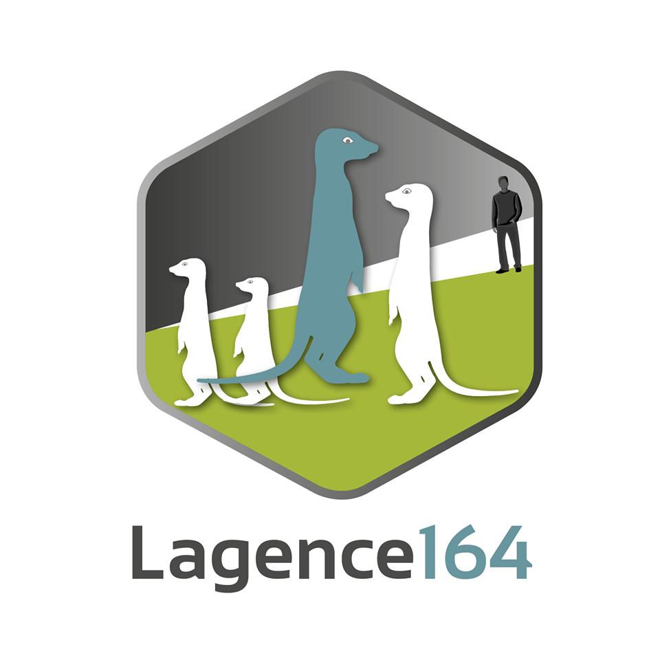 logo Lagence164